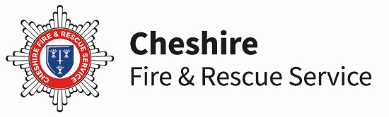 Cheshire Fire & Rescue Alert Header Image