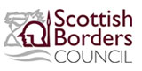 Logo: Scottish Borders Council