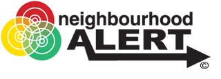 Neighbourhood Alert Header Image