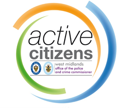 Logo: Active Citizens
