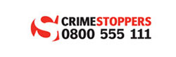 Logo: Crimestoppers